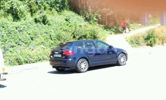 Buy Imported Audi A3 Blue Car in Mbabane in Manzini