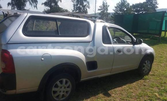 Buy Imported Opel Corsa Silver Car in Mbabane in Manzini