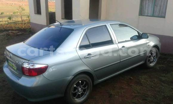Buy Imported Toyota Vios Other Car in Manzini in Manzini