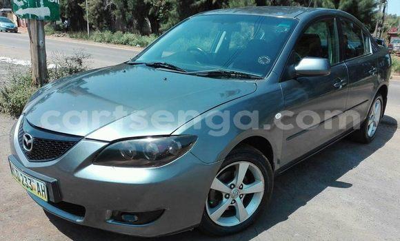 Buy Imported Mazda Mazda 3 Other Car in Manzini in Manzini