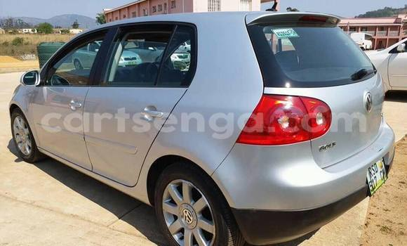 Buy Imported Volkswagen Polo Silver Car in Matsapha in Manzini