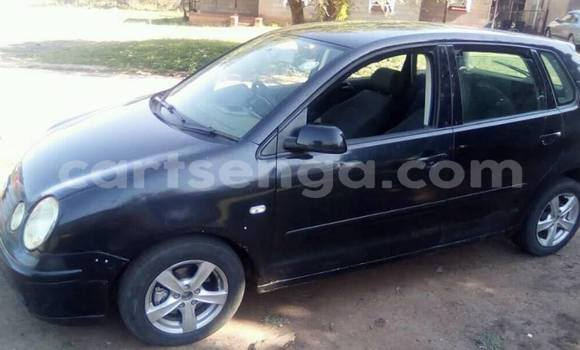 Buy Imported Volkswagen Polo Black Car in Manzini in Manzini