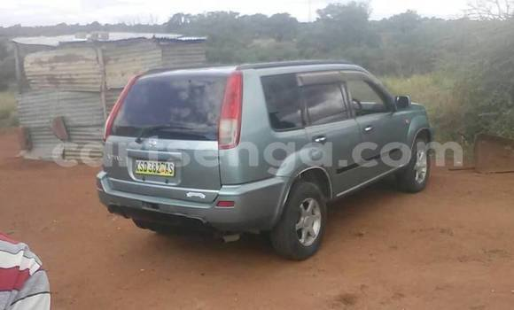 Buy Imported Nissan X–Trail Other Car in Manzini in Manzini