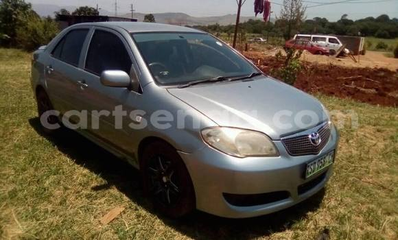 Buy Imported Toyota Vios Silver Car in Manzini in Manzini