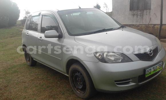 Buy Used Mazda 626 Silver Car in Manzini in Swaziland