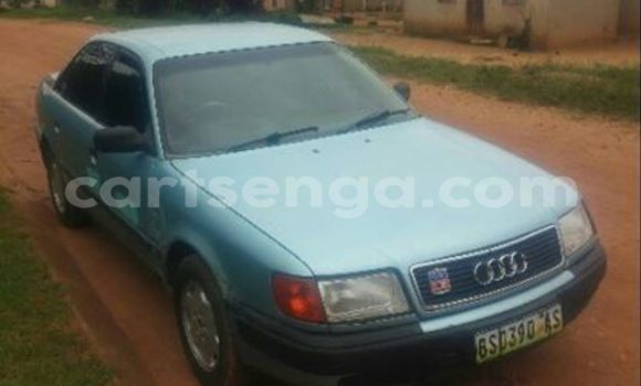 Buy Used Audi A6 Other Car in Manzini in Swaziland