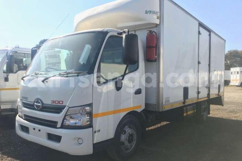 Big with watermark hino 300 series manzini mbabane 14580