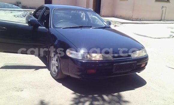 Buy Used Toyota Celica Black Car in Manzini in Swaziland