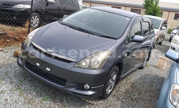 Buy Used Toyota Wish Other Car in Nhlangano in Shiselweni District