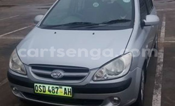 Buy Hyundai Accent Silver Car in Manzini in Swaziland