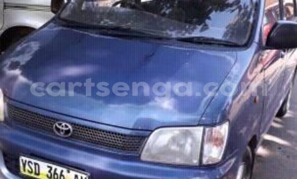 Buy Used Toyota Noah Blue Car in Manzini in Manzini