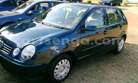 Buy Used Volkswagen Polo Black Car in Matsapha in Manzini