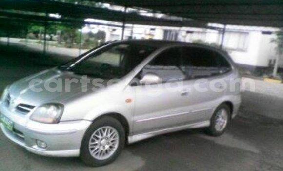 Buy Used Nissan Terrano Silver Car in Manzini in Swaziland