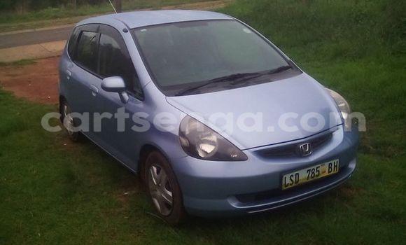 Buy Used Honda HR-V Blue Car in Manzini in Swaziland