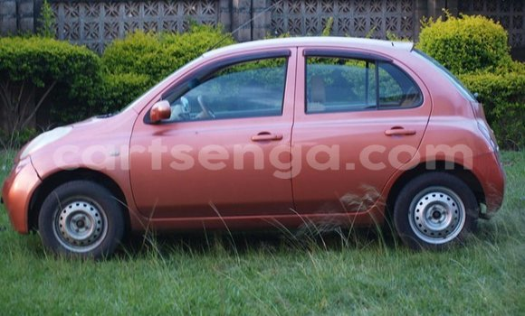 Buy Used Nissan March Other Car in Manzini in Manzini