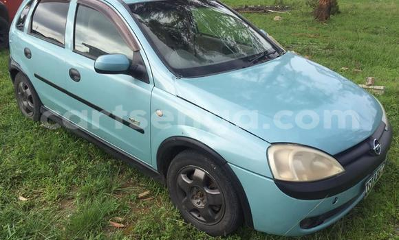 Buy Used Opel Vectra Other Car in Manzini in Swaziland