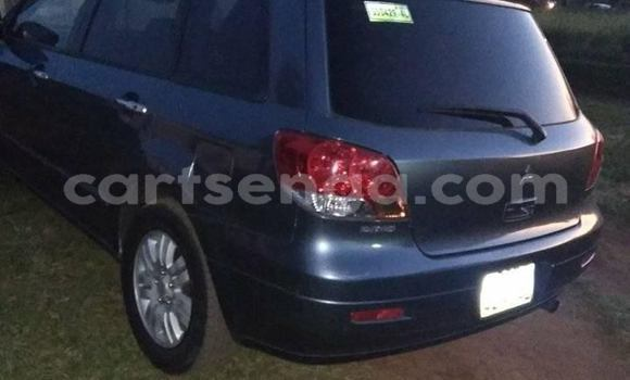 Buy Used Mitsubishi Colt Black Car in Manzini in Manzini