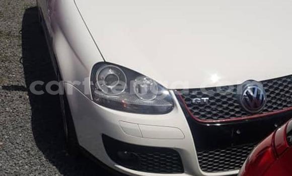 Buy Used Volkswagen Jetta White Car in Manzini in Manzini