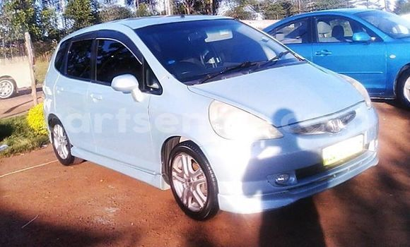 Buy Used Honda Fit Other Car in Kwaluseni in Manzini