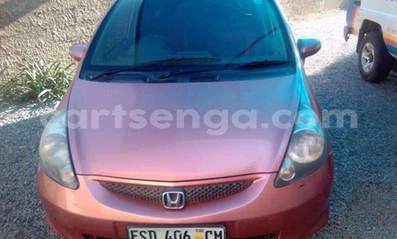 Buy Used Honda FIT Other Car in Kwaluseni in Manzini