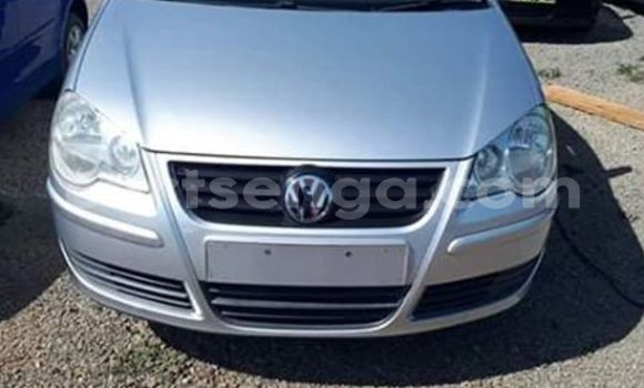 Buy Used Volkswagen Polo Silver Car in Matsapha in Manzini