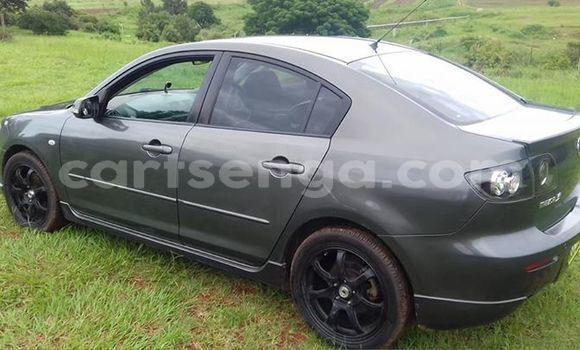 Buy Used Mazda Mazda 3 Other Car in Lobamba in Manzini
