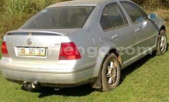 Buy Used Volkswagen Bora Silver Car in Manzini in Swaziland