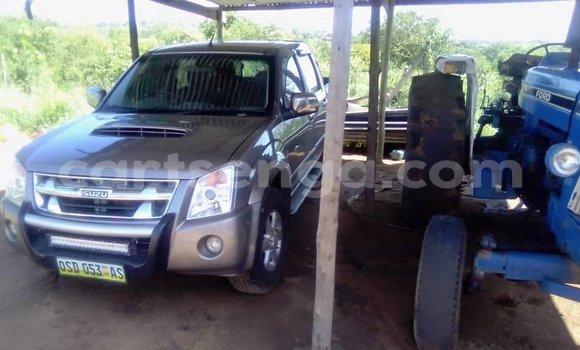 Buy Used Isuzu KB Other Car in Manzini in Manzini