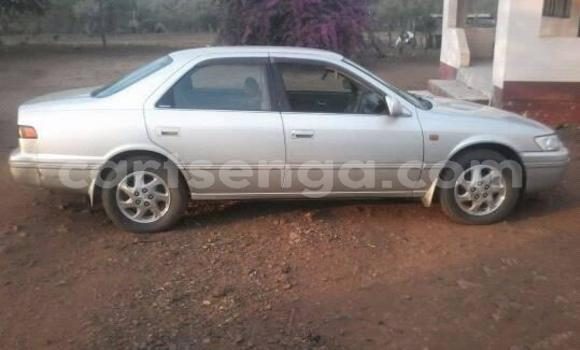 Buy Used Toyota Camry Beige Car in Mbabane in Manzini