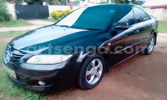 Buy Used Mazda Mazda 6 Black Car in Manzini in Manzini
