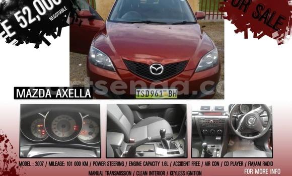 Buy Used Mazda 3 Other Car in Matsapha in Manzini