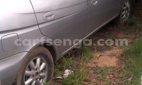 Buy Used Chevrolet Caprice Silver Car in Manzini in Swaziland