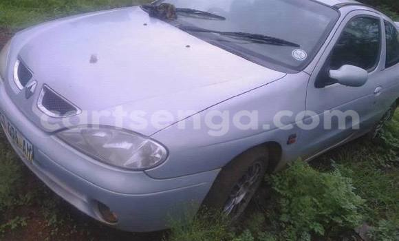Buy Used Renault Espace Silver Car in Manzini in Swaziland