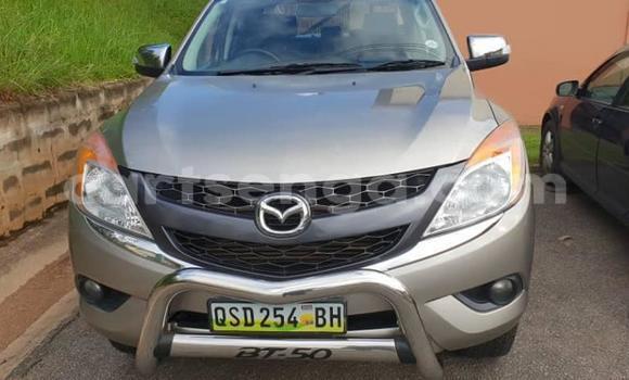 Buy Used Mazda BT-50 Other Car in Mbabane in Manzini