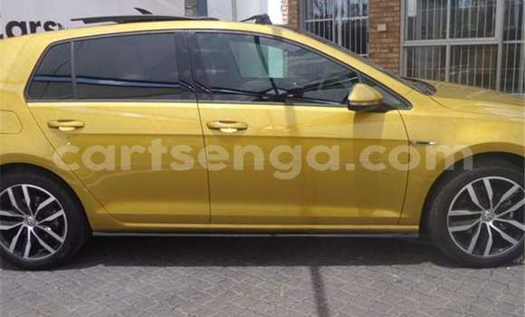 Buy Used Volkswagen Golf GTI Other Car in Big Bend in Lubombo District