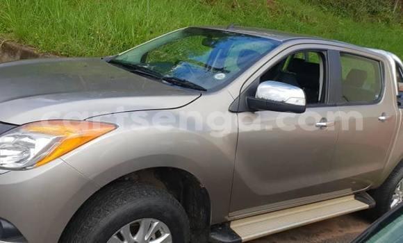Buy Used Mazda BT-50 Other Car in Manzini in Manzini