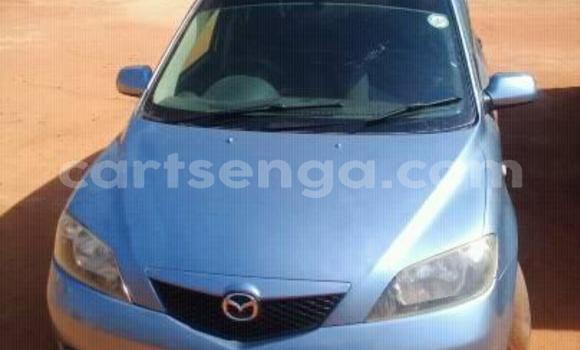 Buy Used Mazda Demio Silver Car in Manzini in Manzini