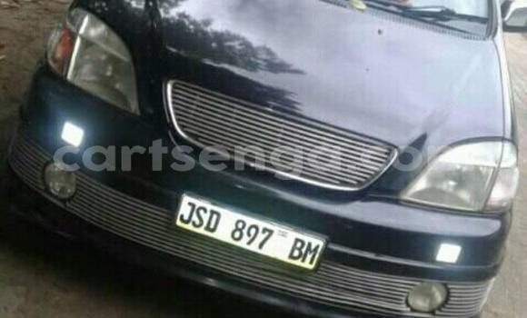 Nunua Ilio tumika Toyota Nadia Black Gari ndani ya Manzini nchini Manzini