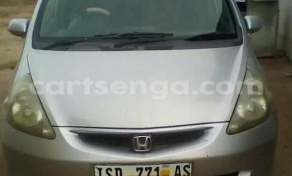 Nunua Ilio tumika Honda Fit Silver Gari ndani ya Mbabane nchini Manzini