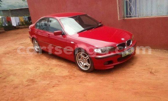 Nunua Ilio tumika BMW 3–Series Red Gari ndani ya Manzini nchini Manzini