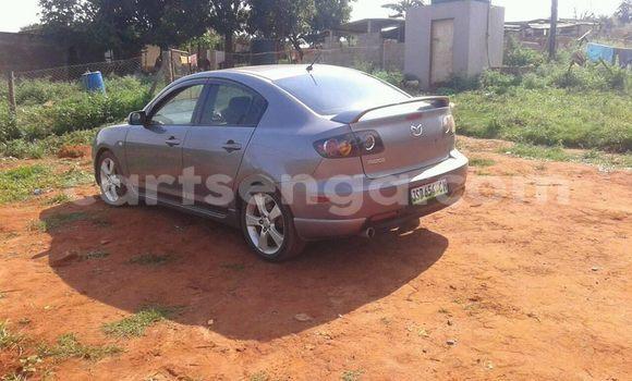 Buy Used Mazda Mazda 3 Other Car in Manzini in Manzini