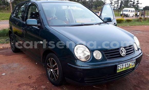 Buy Used Volkswagen Polo Other Car in Manzini in Manzini