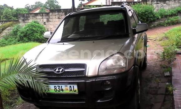 Buy Used Hyundai Tucson Other Car in Manzini in Manzini