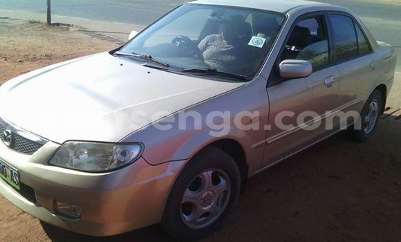 Buy Used Mazda 323 Other Car in Manzini in Swaziland