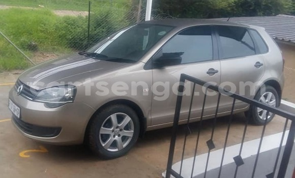 Buy Used Volkswagen Polo Other Car in Mbabane in Manzini