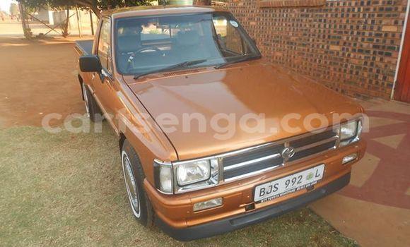 Buy Used Toyota Hilux Brown Car in Manzini in Manzini