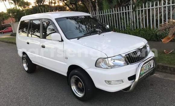 Buy Used Toyota Corolla White Car in Hlatikulu in Shiselweni District