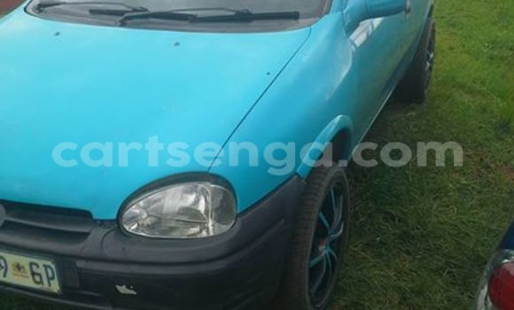 Buy Used Toyota Corsa Other Car in Manzini in Swaziland