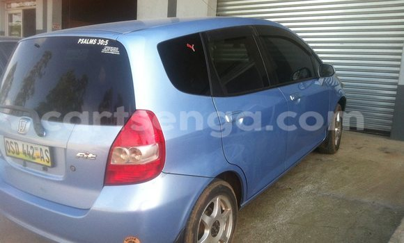 Buy Used Honda Fit Other Car in Manzini in Swaziland