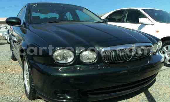 Buy Used Jaguar X-Type Car in Manzini in Swaziland